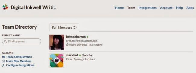 Slack Solusi Bagi Tim Untuk Berkomunikasi