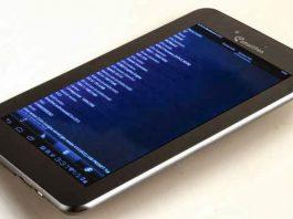 Cara Root New Smartfren Andromax tab 7