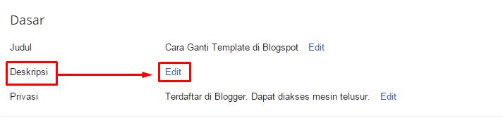 Panduan Lengkap Cara Membuat Blog di Blogger