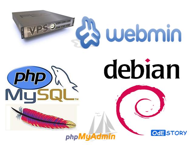 Manage VPS Debian dari Nol dengan LAMPP - Andi Astina