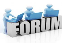 Cara Membuat Website Forum