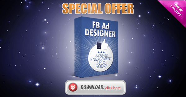 FB Ads Designer 4