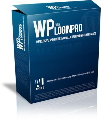 WP Login Pro