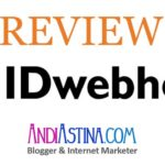 Review IDwbhost Penyedia Domain & Web Hosting Indonesia
