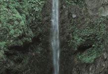 Curug Salawe Wisata Air Terjun di Garut